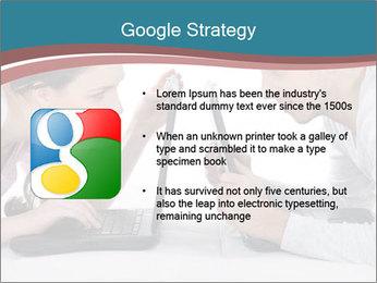 0000073734 PowerPoint Templates - Slide 10