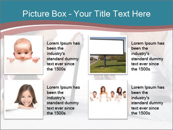 0000073734 PowerPoint Templates - Slide 14
