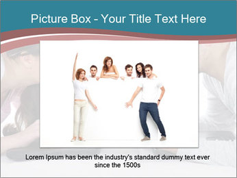 0000073734 PowerPoint Templates - Slide 15