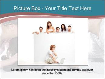 0000073734 PowerPoint Templates - Slide 16