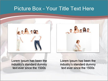 0000073734 PowerPoint Templates - Slide 18