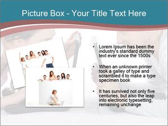 0000073734 PowerPoint Templates - Slide 20