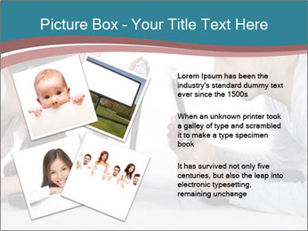 0000073734 PowerPoint Templates - Slide 23