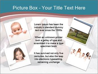 0000073734 PowerPoint Templates - Slide 24