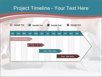 0000073734 PowerPoint Templates - Slide 25
