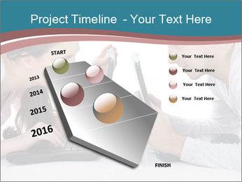 0000073734 PowerPoint Templates - Slide 26
