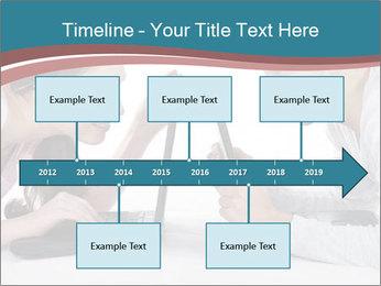 0000073734 PowerPoint Templates - Slide 28