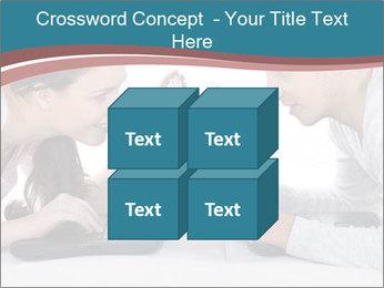 0000073734 PowerPoint Templates - Slide 39