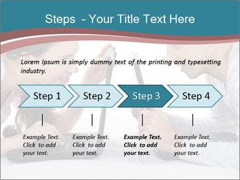 0000073734 PowerPoint Templates - Slide 4