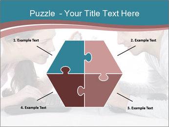 0000073734 PowerPoint Templates - Slide 40