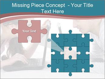 0000073734 PowerPoint Templates - Slide 45