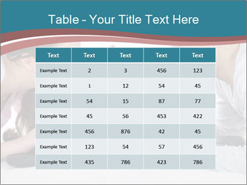 0000073734 PowerPoint Templates - Slide 55