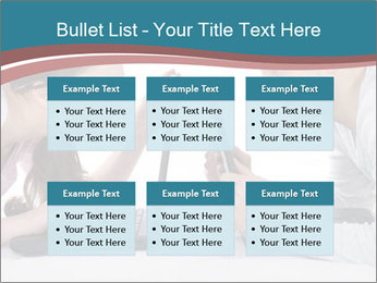 0000073734 PowerPoint Templates - Slide 56