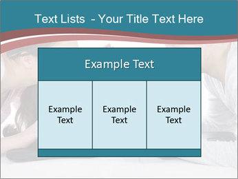 0000073734 PowerPoint Templates - Slide 59