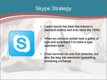 0000073734 PowerPoint Templates - Slide 8