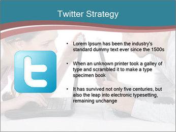 0000073734 PowerPoint Templates - Slide 9