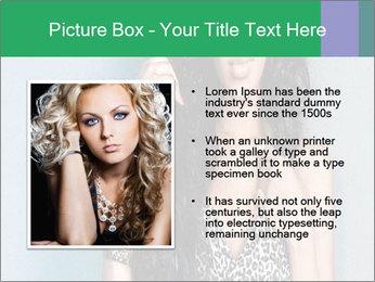 0000073737 PowerPoint Templates - Slide 13