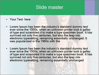 0000073737 PowerPoint Templates - Slide 2