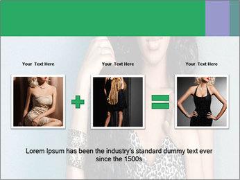 0000073737 PowerPoint Templates - Slide 22