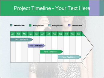 0000073737 PowerPoint Templates - Slide 25