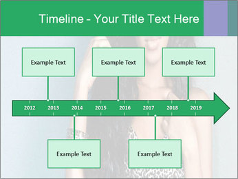 0000073737 PowerPoint Templates - Slide 28