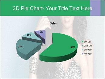 0000073737 PowerPoint Templates - Slide 35