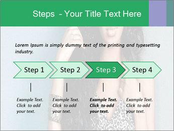 0000073737 PowerPoint Templates - Slide 4