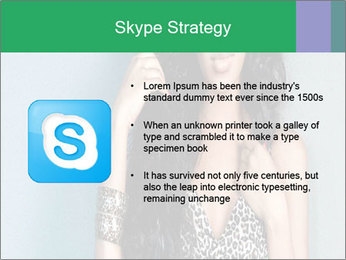 0000073737 PowerPoint Templates - Slide 8