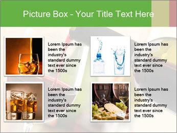 0000073738 PowerPoint Templates - Slide 14