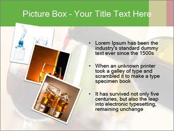 0000073738 PowerPoint Templates - Slide 17