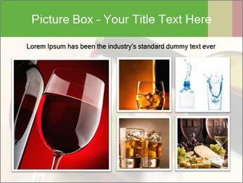 0000073738 PowerPoint Templates - Slide 19