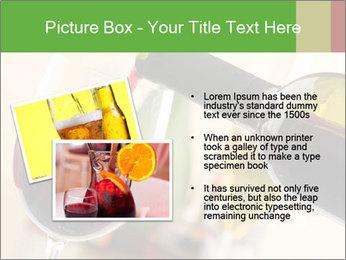 0000073738 PowerPoint Templates - Slide 20