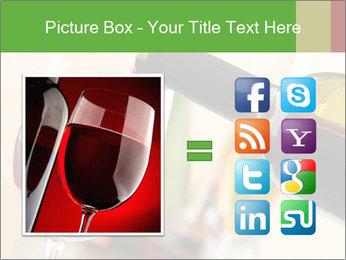0000073738 PowerPoint Templates - Slide 21