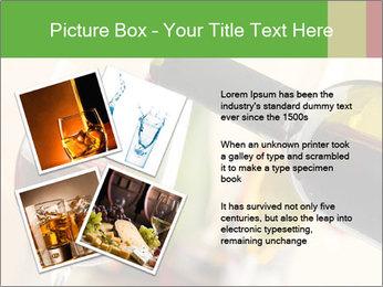 0000073738 PowerPoint Templates - Slide 23