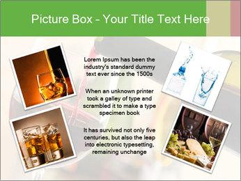 0000073738 PowerPoint Templates - Slide 24