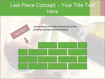 0000073738 PowerPoint Templates - Slide 46