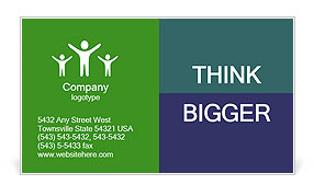 0000073739 Business Card Templates