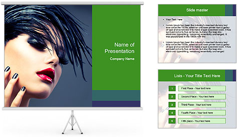 0000073739 PowerPoint Template