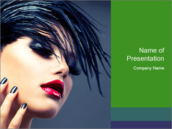 0000073739 PowerPoint Template - Slide 1