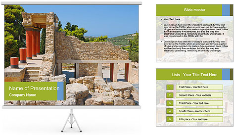 0000073740 PowerPoint Template