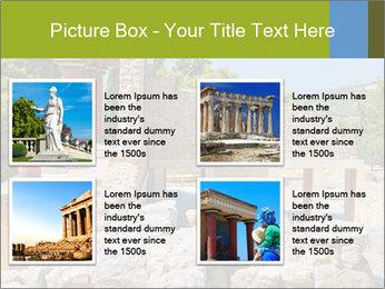 0000073740 PowerPoint Templates - Slide 14