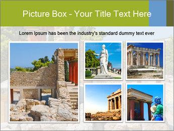 0000073740 PowerPoint Templates - Slide 19