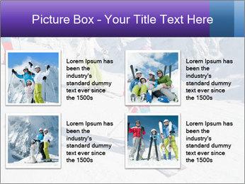 0000073741 PowerPoint Templates - Slide 14