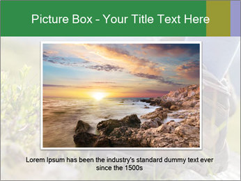 0000073742 PowerPoint Template - Slide 16