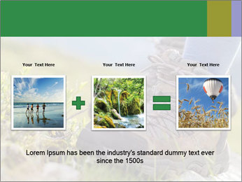 0000073742 PowerPoint Template - Slide 22