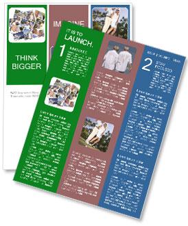 0000073743 Newsletter Templates