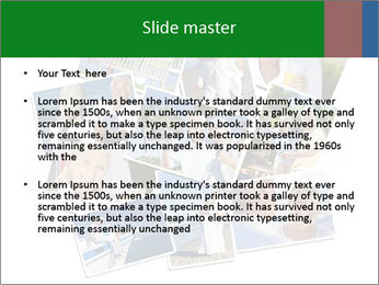 0000073743 PowerPoint Template - Slide 2