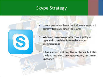 0000073743 PowerPoint Template - Slide 8
