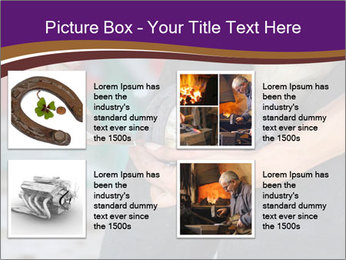 0000073744 PowerPoint Templates - Slide 14