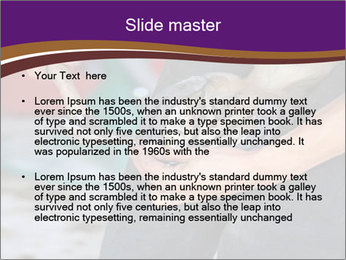 0000073744 PowerPoint Templates - Slide 2